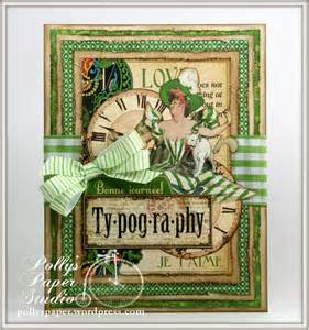 typography graphic 45 graphic 45 on mini albums sweet home and