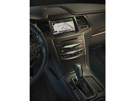 2014 lincoln mks review 2014 lincoln mks prices reviews and pictures u s news