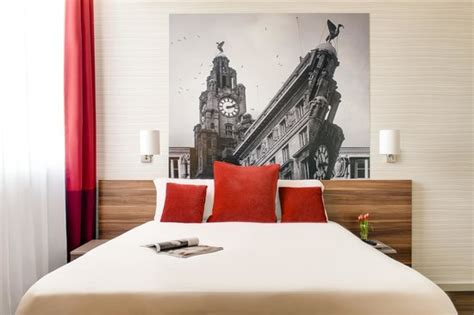 One Bedroom Apartment Liverpool City Centre by One Bedroom Apartment Picture Of Adagio Liverpool City