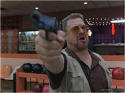 Walter Big Lebowski Meme - who is your bad ass page 3 pirate4x4 com 4x4 and off