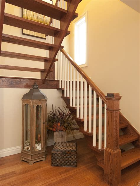 Open Staircase Ideas Save Email