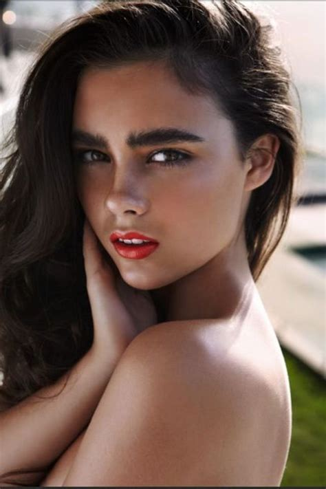 Gsllery Of Photos Of Big Heavy Beautiful Eomen | 18 photos that capture the beauty of thick eyebrows