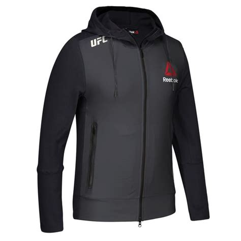 Hoodie Ufc 2 ufc fight kit chion walkout hoodie