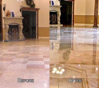 Travertine Polishing Houston   Travertine Restoration