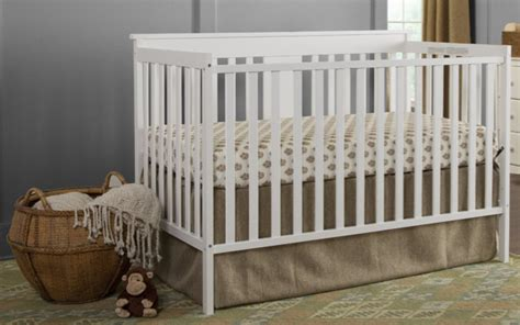 Meijer Baby Cribs by Stork Craft Mission Ridge Convertible Crib In