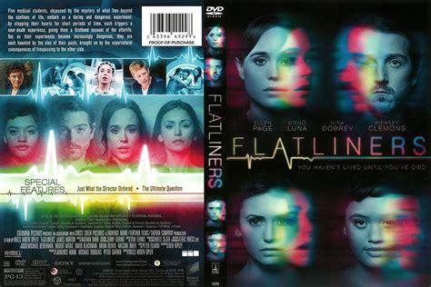 flatliners ganzer film deutsch flatliners 2017 r1 dvd cover dvdcover com