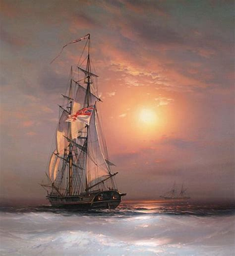 eighteenth century boats 18th century british sailing ship the old days of sail