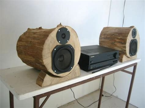 Handmade Audio - how to build custom speakers 25 steps with pictures