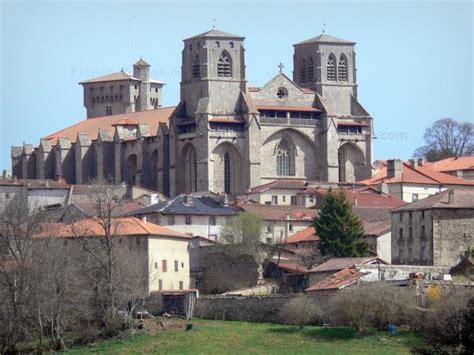 Abbaye De La Chaise Dieu by Abbaye De La Chaise Dieu 39 Images De Qualit 233 En Haute