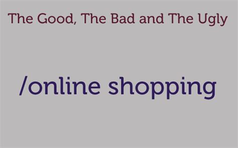 bed shoppong on line shopping the the bad and the techiris