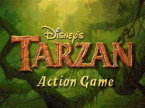 free download games tarzan full version disney tarzan pc game free download full version