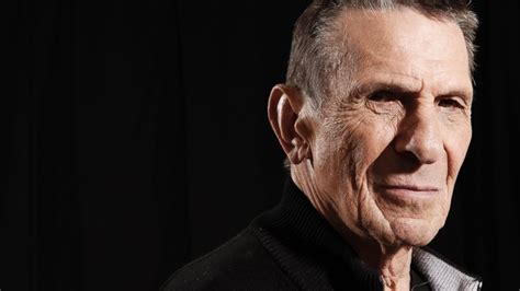 who died this week celebrety 2015 leonard nimoy star trek star dead at 83 abc news