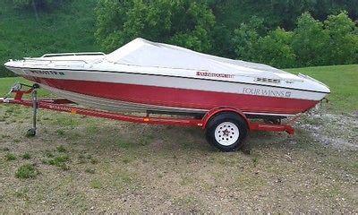 four winns boat dealer mn boats for sale in lewiston minnesota