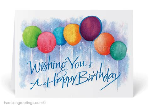 Happy Birthday Cards For