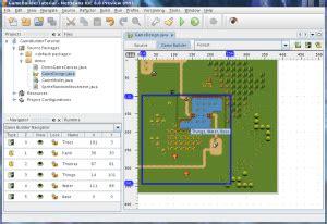 cara membuat storyboard game pengetahuan cara membuat game di netbeans