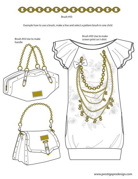 illustrator pattern lock 101 illustrator stitch brushes prestigeprodesign com