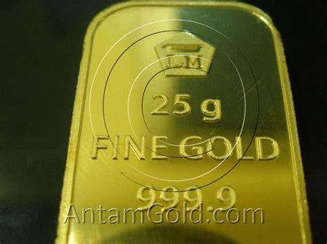 2 Gr Gram Gold Bar Logam Mulia Lm Emas Batangan Antam Sertifikat miliki emas dengan cara dicicil dan nikmati kemudahannya