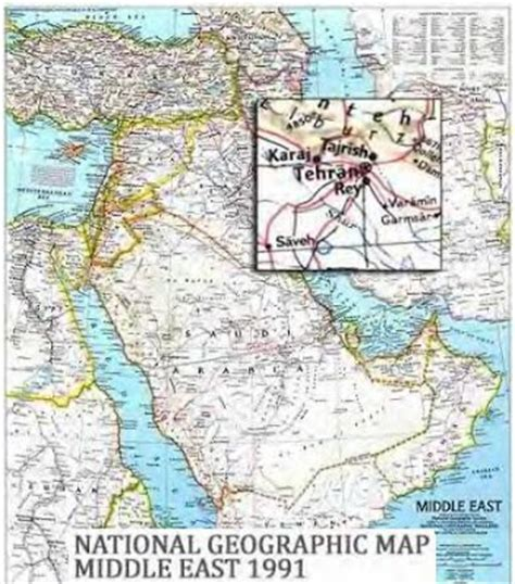 middle east map national geographic aisc 360 05 pdf ro6 ru