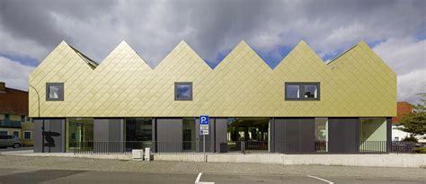 Netzwerk Architekten by Gallery Of St Gallus Community Centre