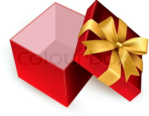 open christmas box clipart clipart suggest