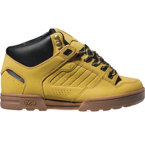 dvs boots dvs militia boot shoes