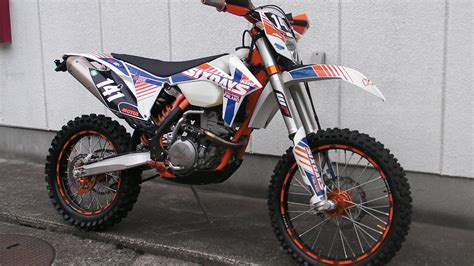 Ktm 350 Supermoto File Ktm 350 Exc F Jpg Wikimedia Commons