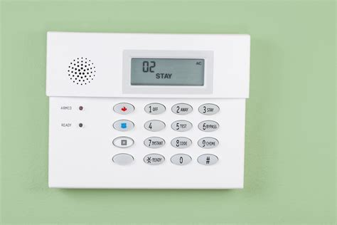 how to install a wireless home alarm system trusted home