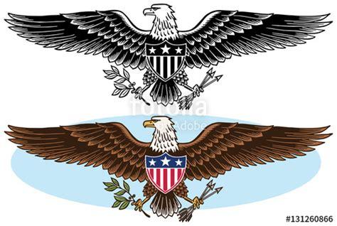 The Bald Eagle American Symbols quot american bald eagle patriotic symbol quot stock image and