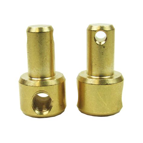 Throttle Pivot Type 1d brass pivot morse 33c qty 1 seaboard marine