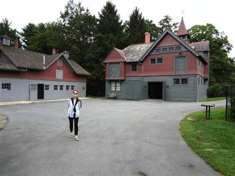 franklin delano roosevelt coach house picture of