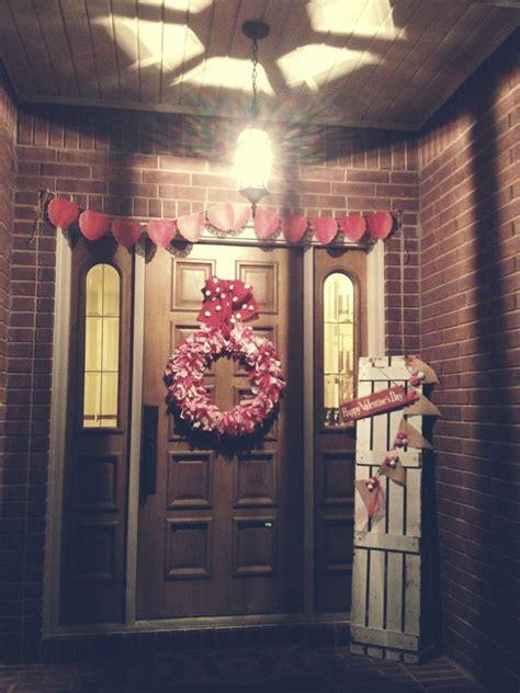 romantic outdoor valentine decorations home design