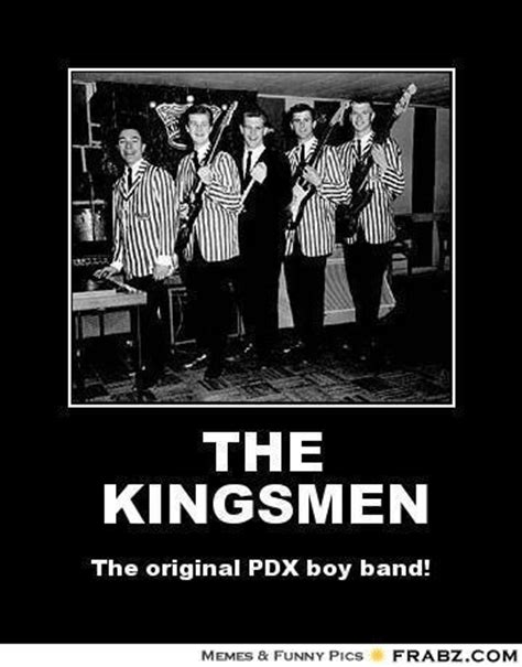 Boy Band Meme - portland s original boy band rose city memes pinterest