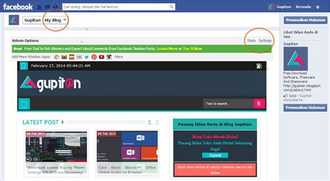 membuat video facebook lookback cara membuat custom tab pada facebook fanpage gupitan