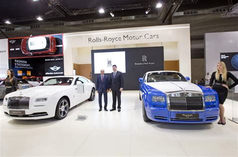 roll royce qatar rolls royce motor cars reveals importance of qatar market