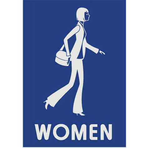 women only bathroom sign 11 women s restroom signs designs images restroom women