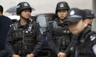 seven killed in china paper mill the weekly times knife wielding terrorists dead by as they attacked government buildings in china