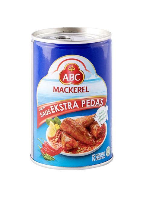 Harga Makanan Kaleng by Cek Harga Cip Mackarel Pedas 425 Gr Lengkap