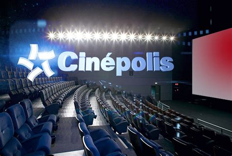 Spanish Home Plans The Mexican Cinepolis Enters The Spanish Market To Buy