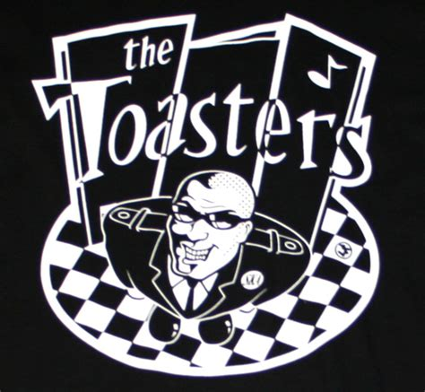 The Toasters Albums The Toasters Club Metronome