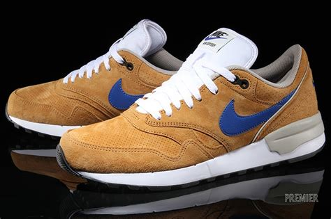 Nike Air Zoom Structure 18 628 by Orange Blue Mens Nike Air Odyssey Shoes