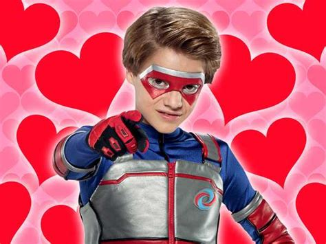 henry valentin henry danger pictures on nick nickelodeon show pics