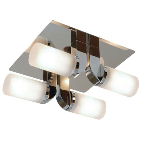 Endon Bathroom Lights Buy El 20043 Bathroom Ceiling Light Endon 4 Light Ip44 Ceiling Light