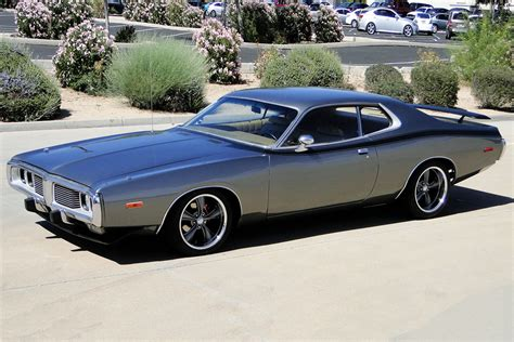 dodge charger custom interior 1973 dodge charger custom coupe 195711