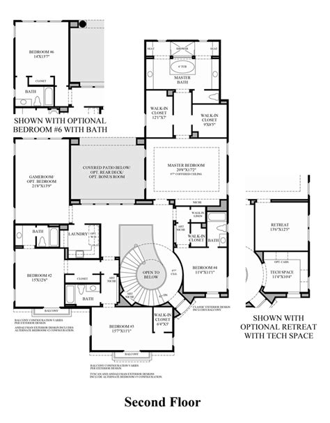 Avalon Floor Plan by Avalon Floor Plan Gurus Floor
