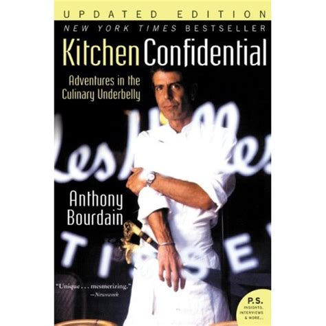 anthony bourdain s quot kitchen confidential quot flickr photo