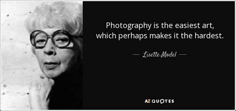 top  quotes  lisette model   quotes