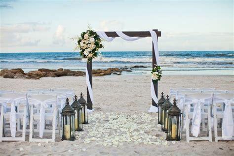 Beach Wedding Packages   Sun & Sea Beach Weddings