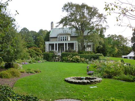 Blithewold Mansion Gardens Arboretum photo of blithewold mansion gardens arboretum