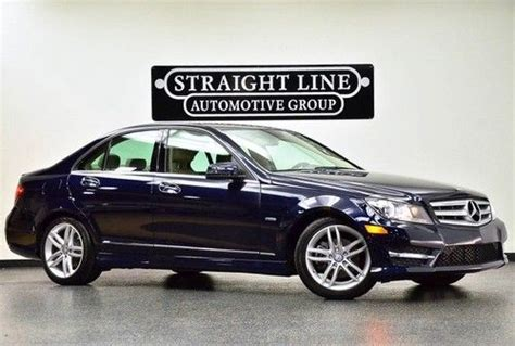blue book used cars values 2012 mercedes benz glk class regenerative braking sell used 2012 mercedes benz c250 blue tan heated seats low miles value in dallas texas united