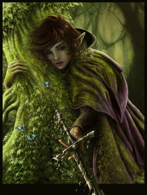 imagenes elfos oscuros pante 243 n de juda imagenes de elfos i